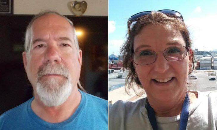 Koronavirüse yakalandığını düşünen adam önce karısını sonra kendini vurdu