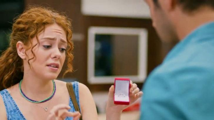 Acil Aşk Aranıyor son bölümde evlilik teklifi krizi