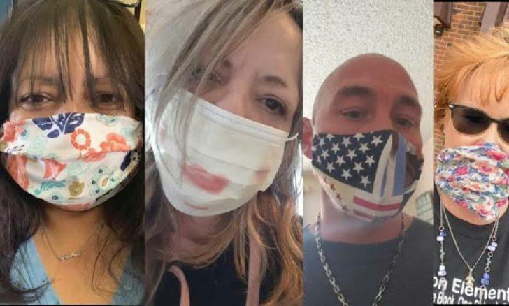 Maske kullanımı virüslerden koruma sağlıyor mu?