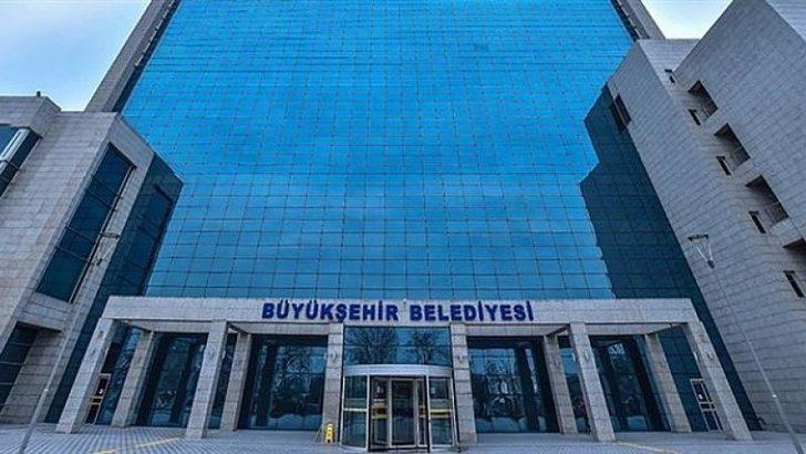 Ankara'da mezarlık ziyareti yasaklandı!