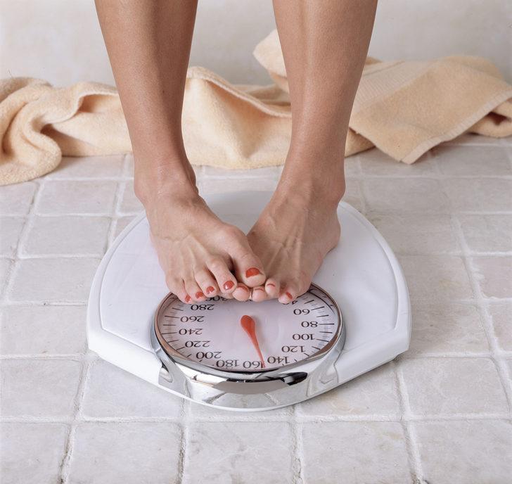 Bu besinler kilo vermenize yardımcı olacak!
