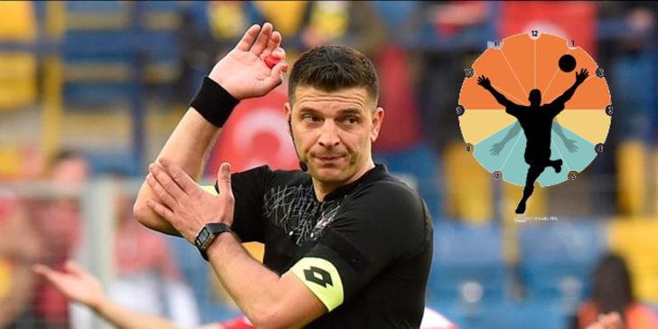 IFAB, futbolda kural değişikliğine gitti... İşte yeni kurallar!