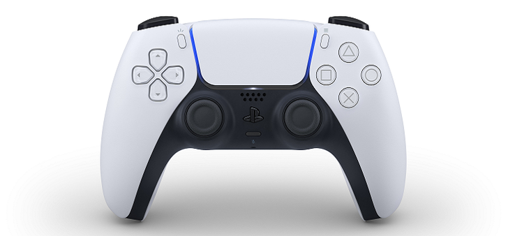 PlayStation 5 Kontrolcüsü Ortaya Çıktı: DualSense