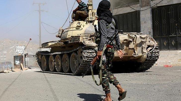Suudi Arabistan öncülüğündeki koalisyon güçleri, Yemen'de 2 haftalık ateşkes ilan etti