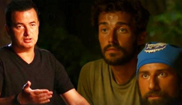 Survivor birleşme partisi ne zaman yapılacak? Acun Ilıcalı açıkladı! Survivor'da takımlar değişiyor