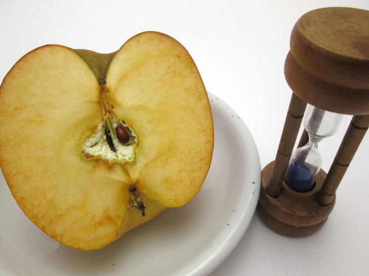 Kararmış meyve yediğinizde vücudunuzda bakın neler oluyor