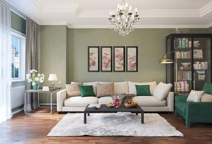 Ev dekorasyonunda ilk defa duyacağınız renk uyumu önerileri