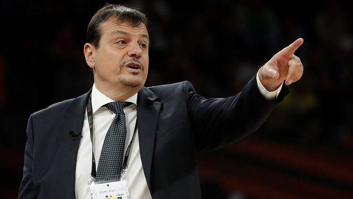Ergin Ataman: EuroLeague'de adaletsizlik var