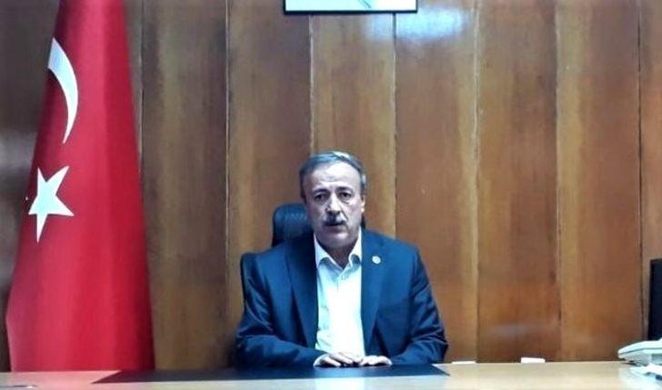 Başkan Arvas'tan 'Polis Haftası' mesajı