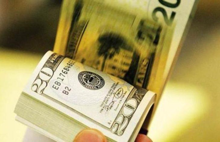 Dolar ve euro rekorlarına devam ediyor