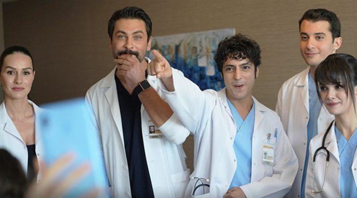 Mucize Doktor'a yeni sezonda bir sürpriz transfer daha! Hakan Kurtaş, Doruk rolüyle Mucize Doktor'da