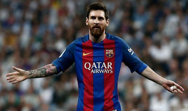 Lionel Messi kimdir?