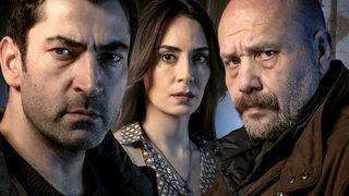 Kenan İmirzalıoğlu yeni diziyle ekrana dönüyor!