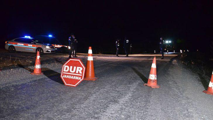 Bitlis'te iki mahalle karantinaya alındı