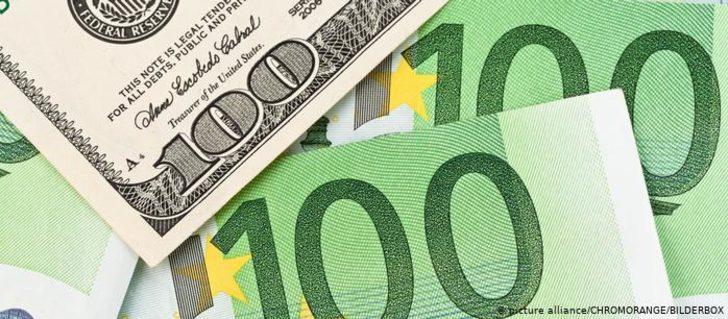 Dolar ve Euro'da hareketlilik! Euro 10 lirayı aştı