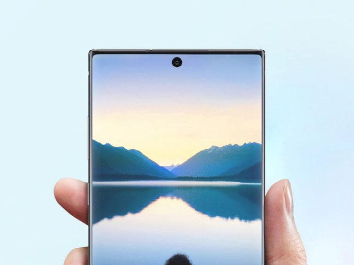 İddia: Samsung Galaxy Note 20'nin renk seçenekleri belli oldu!