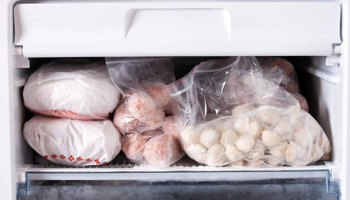 Gıdaların bozulmadan muhafaza edilmesine yönelik tavsiyeler