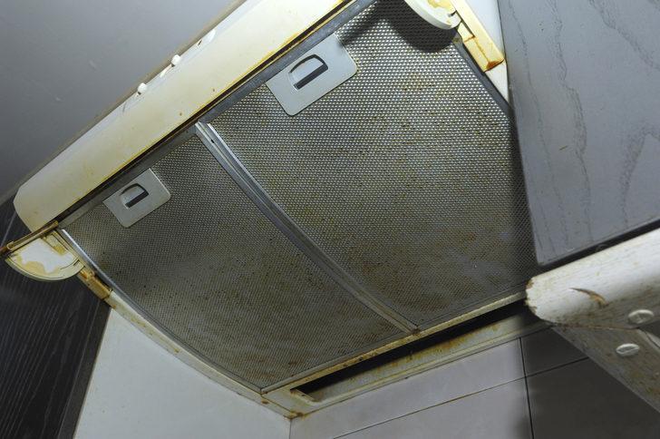 Doğal yöntemlerle aspiratör temizliği! Soda, karbonat ve...