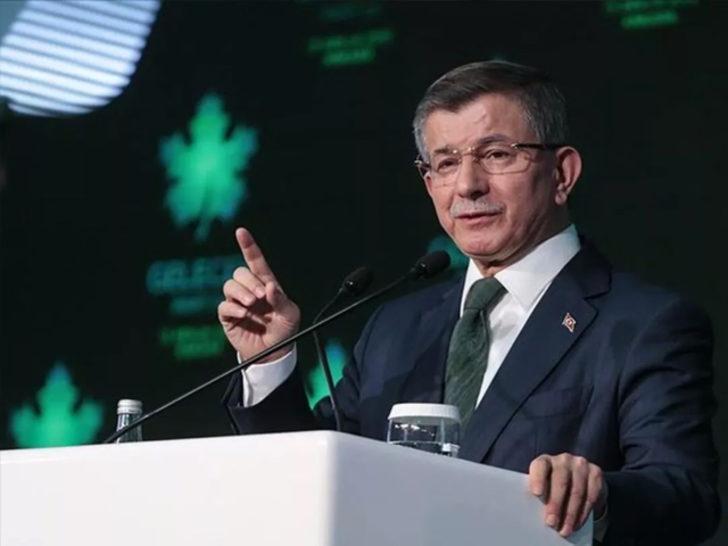 Ahmet Davutoğlu'ndan hükümete bütçe revizyonu çağrısı