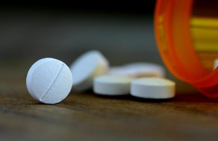 Cilt bakımında aspirinin öyle faydaları var ki! Şaşıracaksınız....