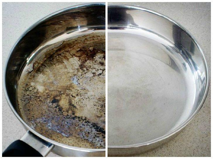 Bu yöntemleri kimse bilmiyor! Temizlikte çağ atlamanızı sağlayacak ipuçları...