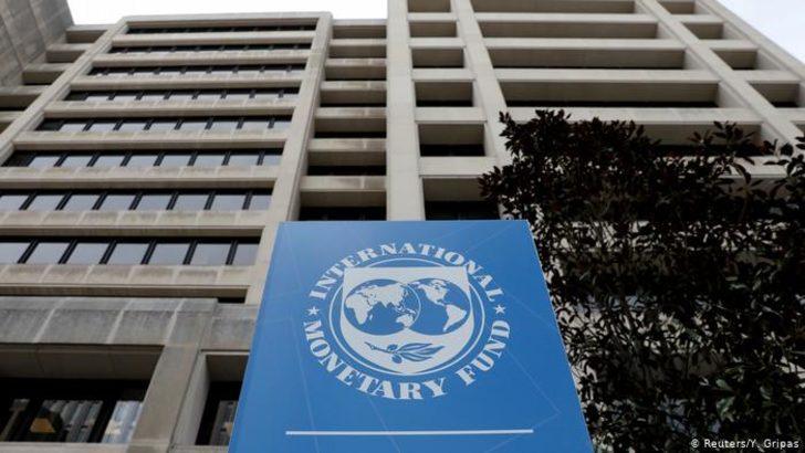 IMF'den Merkez Bankalarına 'faiz artışı' uyarısı