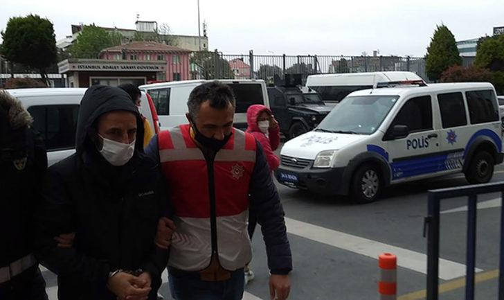Cinayetten gözaltına alınan eski gazeteci tutuklandı