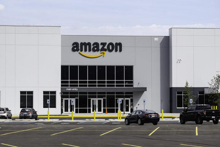 Amazon'un satışları beklentilerin altında kaldı