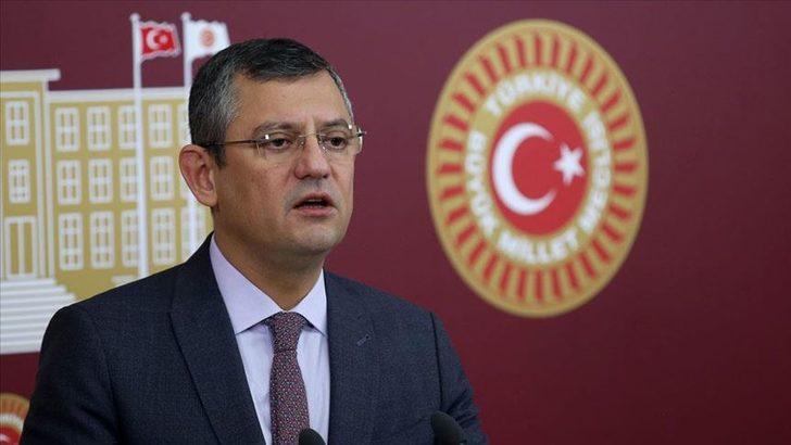 Erdoğan'ın sosyal medya çıkışından sonra Özgür Özel'den açıklama