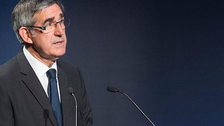 EuroLeague Başkanı Bertomeu, mayıs sonunu işaret etti