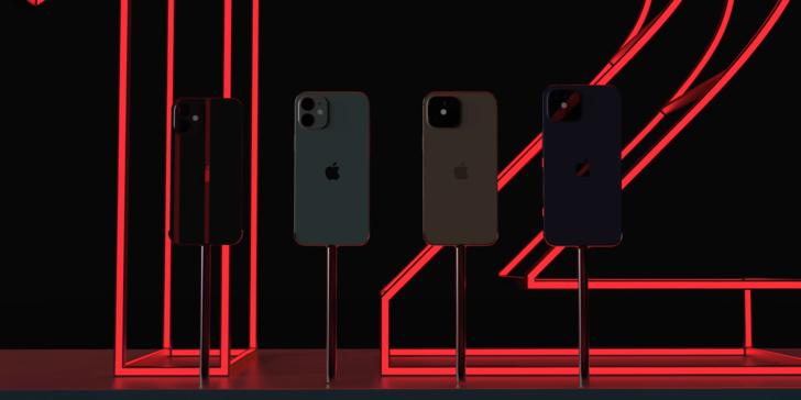Apple ilk adımı atıyor: iPhone 12'nin üretimi başlıyor!