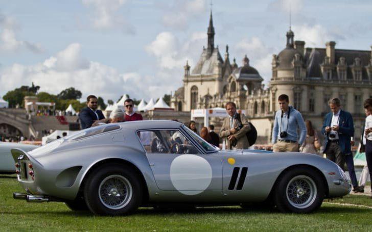 Fiyatıyla dudak uçuklatan dünyanın en pahalı arabaları! Tam 70 milyon dolar...