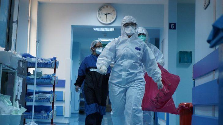 Covid-19 hastası yakınları için yoğun bakım yatağı bulamayanlar anlatıyor: 'İnsanlar göz göre göre ölüyor'