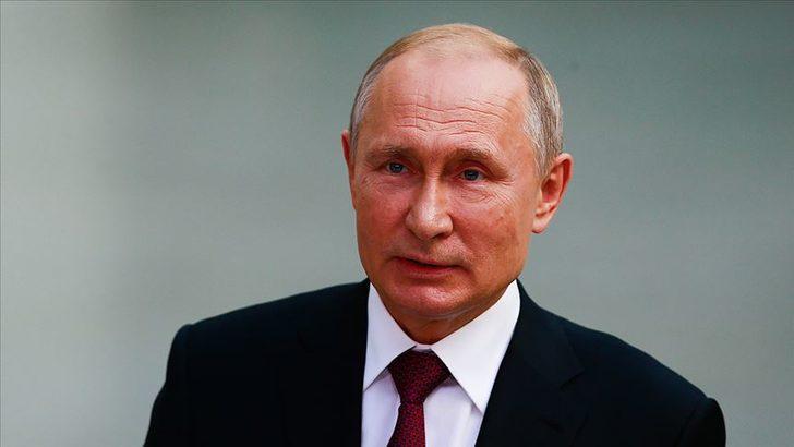 Vladimir Putin'den Azerbaycan-Ermenistan açıklaması!