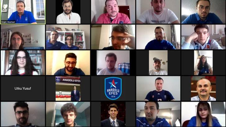 Ergin Ataman: Euroleague'in oynanmaması büyük problem olur