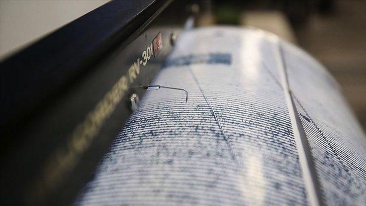 Bitlis ve Muş'ta deprem| AFAD ve Kandilli son depremler listesi