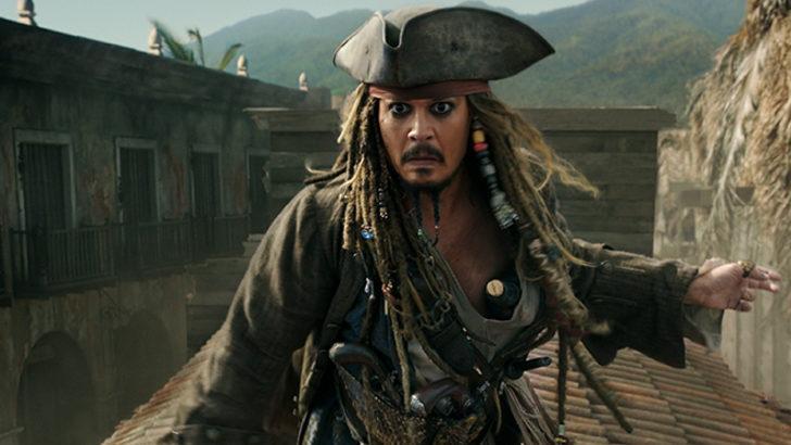Karayip Korsanları 5 : Salazar'ın İntikamı konusu nedir, oyuncuları kimler? Hangi yıl ne zaman çekildi?
