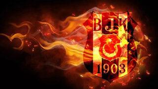 Beşiktaş açıkladı! Yıldız isim derbi de yok...