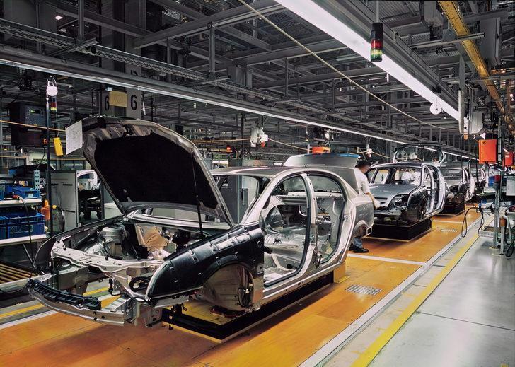 Otomotiv sektöründe çip sorunu bitmiyor: Subaru yarı iletken çip nedeniyle ABD'deki üretimi durdurdu