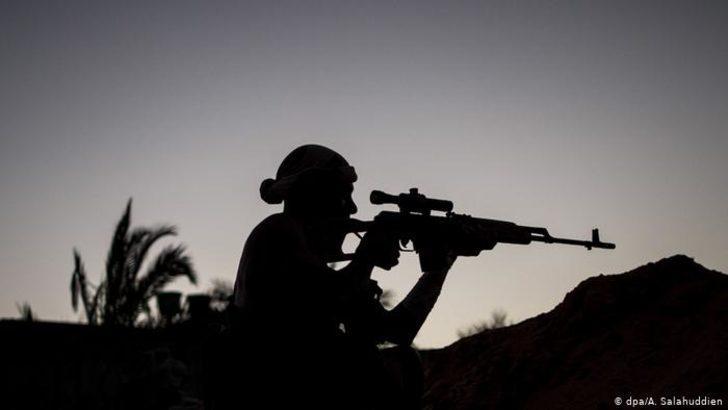 Türkiye Libya'da güç dengelerini değiştirdi