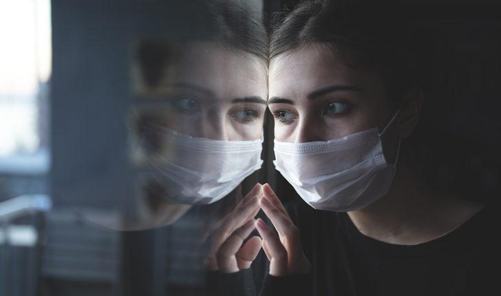 Koronavirüs psikiyatrik hastalıkların seyrini etkiledi