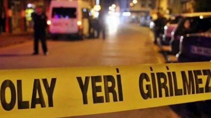 İzmir'de boruların üzerinde erkek cesedi bulundu