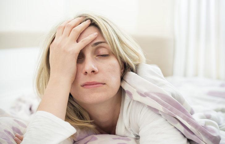 Uykusuzluk arttıkça bağışıklık zayıflıyor!