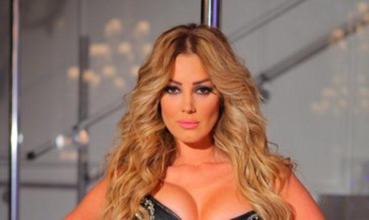 Ünlü şarkıcı Petek Dinçöz mahkemeye koştu! 12 milyon TL'lik icra takibi