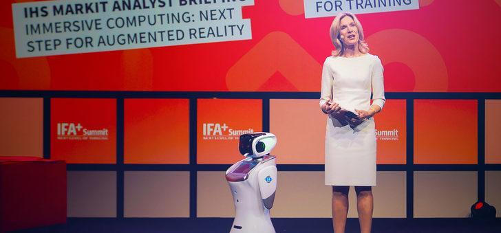 Yetkililer açıkladı! IFA 2020 için Dünya'ya örnek bir çözüm yolda