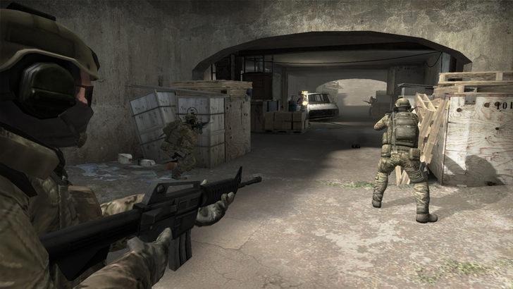 Valve doğruladı! Counter Strike: Global Offensive'in kaynak kodları sızdırıldı