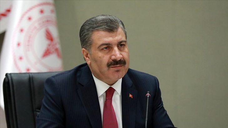 4 Temmuz Türkiye koronavirüs tablosu! Sağlık Bakanı Fahrettin Koca son durumu açıkladı