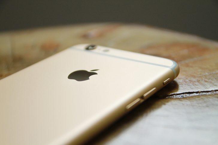 IGB Electronica'dan Apple'a beklenmedik iPhone davası!