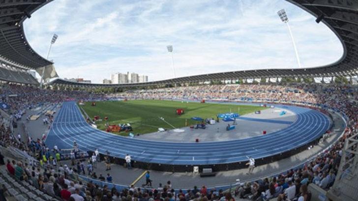 Avrupa Atletizm Şampiyonası iptal edildi