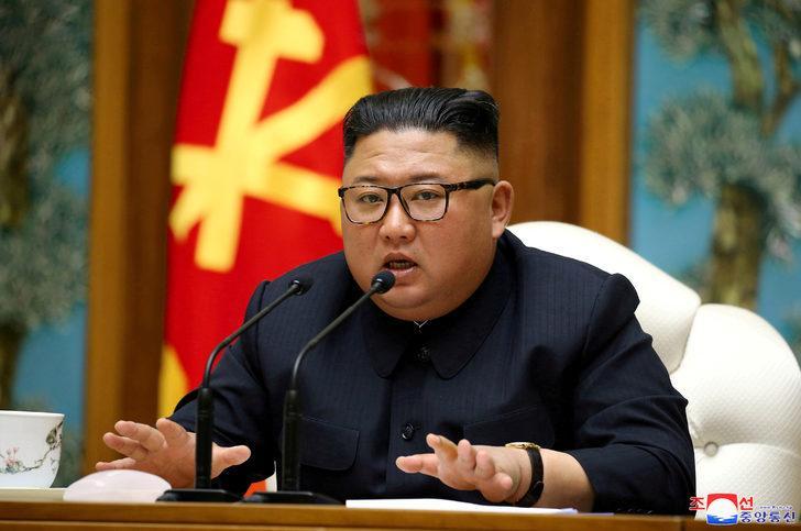 Kuzey Kore devlet radyosundan beklenen Kim Jong-un açıklaması geldi!